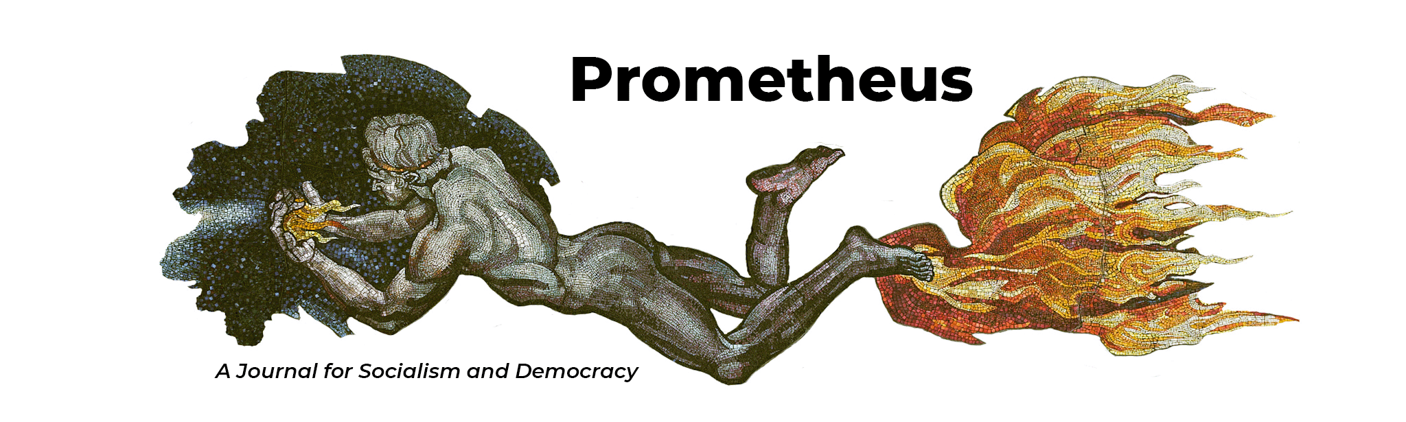 Prometheus - A Journal of Socialism and Democracy